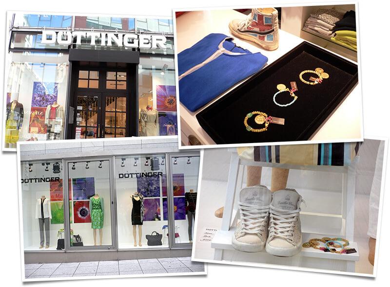 Döttinger Store Stuttgart