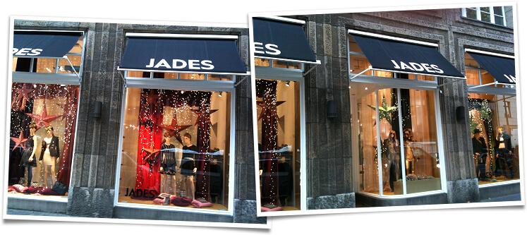 Jades Store Düsseldorf